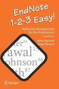 EndNote 1-2-3 Easy!