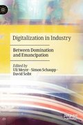 Digitalization in Industry