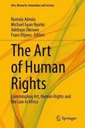 The Art of Human Rights