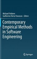 Contemporary Empirical Methods in Software Engineering
