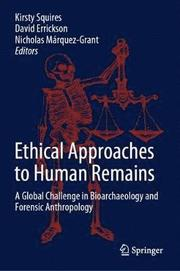 Ethical Approaches to Human Remains