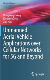 Unmanned Aerial Vehicle Applications over Cellular Networks for 5G and Beyond