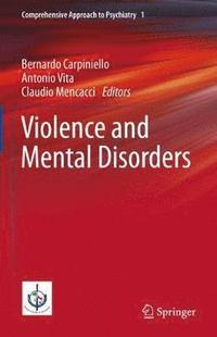 Violence and Mental Disorders