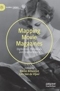 Mapping Movie Magazines