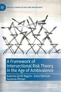 A Framework of Intersectional Risk Theory in the Age of Ambivalence