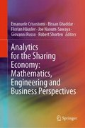Analytics for the Sharing Economy: Mathematics, Engineering and Business Perspectives