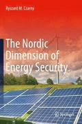 The Nordic Dimension of Energy Security