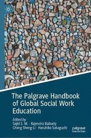 The Palgrave Handbook of Global Social Work Education
