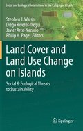 Land Cover and Land Use Change on Islands