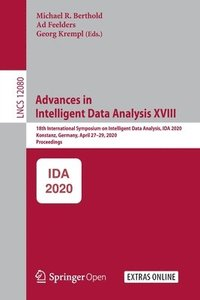 Advances in Intelligent Data Analysis XVIII