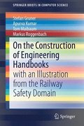 On the Construction of Engineering Handbooks