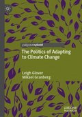 Politics of Adapting to Climate Change