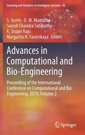 Advances in Computational and Bio-Engineering