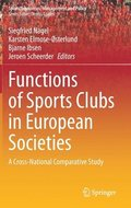 Functions of Sports Clubs in European Societies