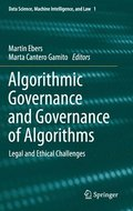 Algorithmic Governance and Governance of Algorithms