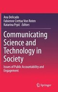 Communicating Science and Technology in Society