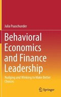 Behavioral Economics and Finance Leadership