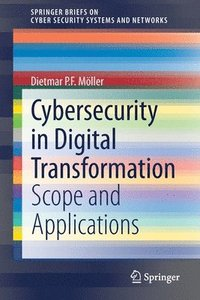 Cybersecurity in Digital Transformation
