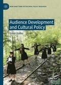 Audience Development and Cultural Policy