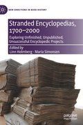 Stranded Encyclopedias, 1700-2000