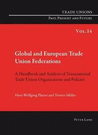 Global and European Trade Union Federations