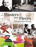 Masters &; their Pieces - best of furniture design