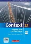Context 21 Skills and Exam Trainer. Workbook