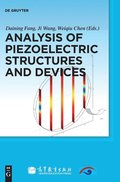 Analysis of Piezoelectric Structures and Devices