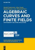 Algebraic Curves and Finite Fields