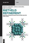 Rietveld Refinement: Practical Powder Diffraction Pattern Analysis Using Topas