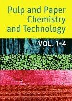 Pulp and Paper Chemistry and Technology