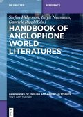 Handbook of Anglophone World Literatures