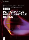 High Performance Phthalonitrile Resins
