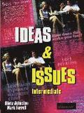 Ideas and Issues: Intermediate Student's Book with Workbook