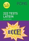 PONS 222 Tests Latein wie in der Schule