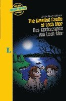 The Haunted Castle of Loch Mor - Das Spukschloss von Loch Mor