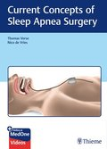 Current Concepts of Sleep Apnea Surgery