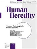 Genome Technologies in Human Genetics