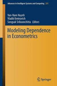 Modeling Dependence in Econometrics
