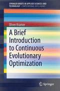 A Brief Introduction to Continuous Evolutionary Optimization
