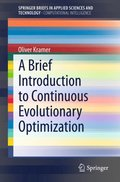 Brief Introduction to Continuous Evolutionary Optimization