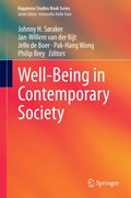 Well-Being in Contemporary Society