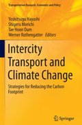Intercity Transport and Climate Change