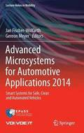 Advanced Microsystems for Automotive Applications 2014
