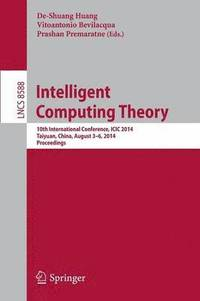 Intelligent Computing Theory
