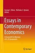 Essays in Contemporary Economics