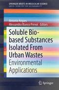 Soluble Bio-based Substances Isolated From Urban Wastes