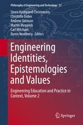 Engineering Identities, Epistemologies and Values