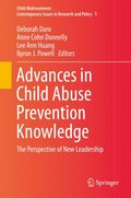 Advances in Child Abuse Prevention Knowledge