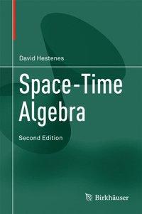 Geometric Algebra For Physicists Pdf